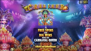 Carnaval Forever Intro