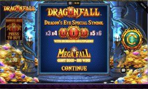 Dragon Fall Intro