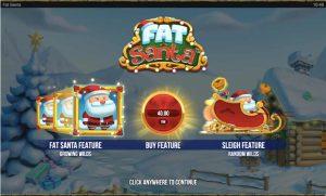 Fat Santa Intro