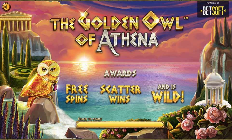 Golden Owl Intro