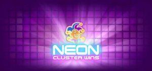 Neon Clusters Intro