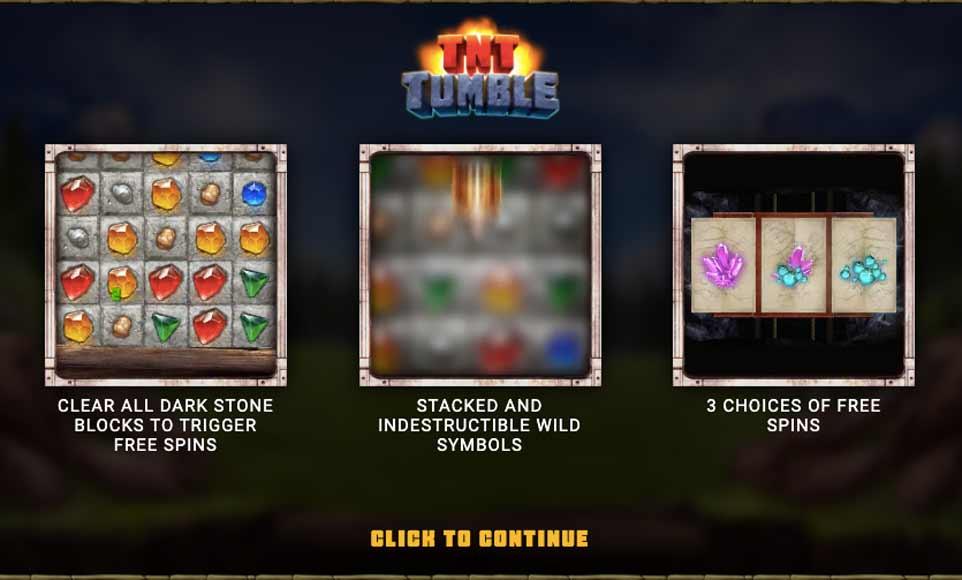 TNT Tumble Intro