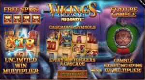 Vikings Unleashed Intro