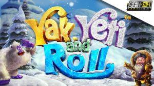 Yak Yeti Roll Thumb