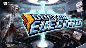 Doctor Electro intro